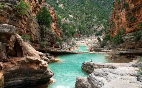 10 activités incontournables à faire à Agadir - Faire un tour au Paradis
