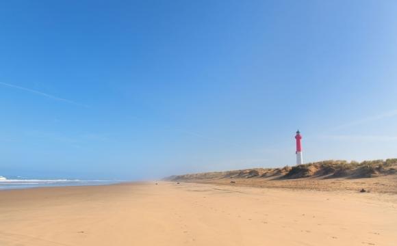 Les 10 plus belles plages de la côte atlantique