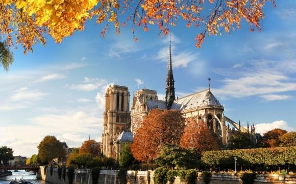 Les 10 plus beaux paysages d'automne - PARIS