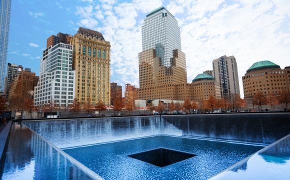 10 activités gratuites à faire à New-York - Le 9/11 Memorial, visite émouvante