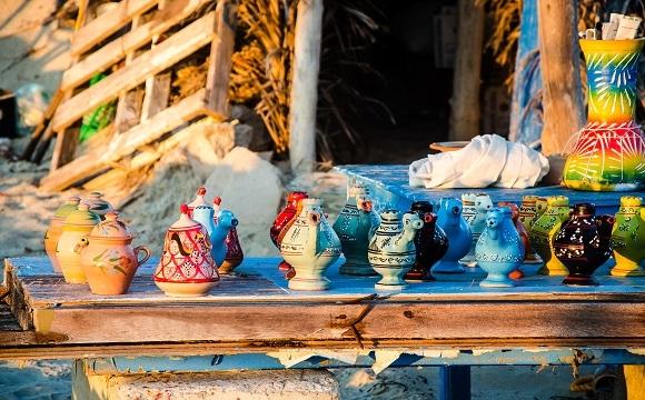 10 activités à faire à Djerba ! - Le marché Houmt souk