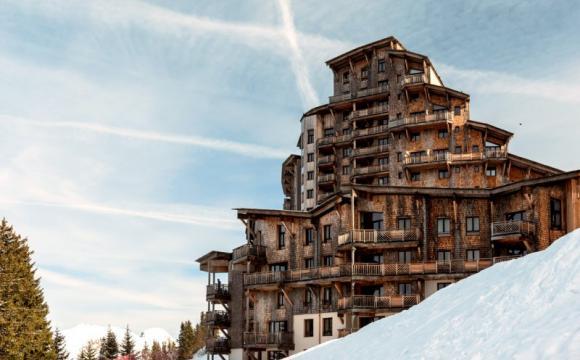 3 bonnes raisons de réserver vos vacances à la montagne avec Pierre & Vacances