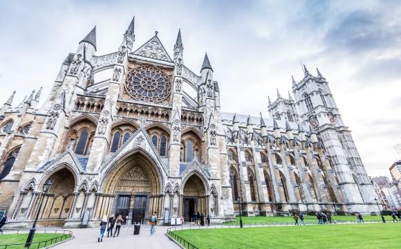 10 visites inratables à Londres - Le Londres royal