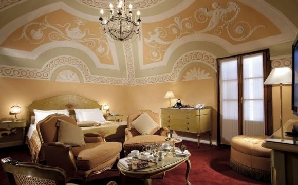 10 hôtels romantiques en Italie - Le cœur de Vérone