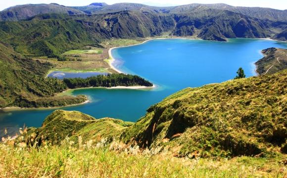 Les destinations à visiter avec seulement la carte d'identité - Les Açores