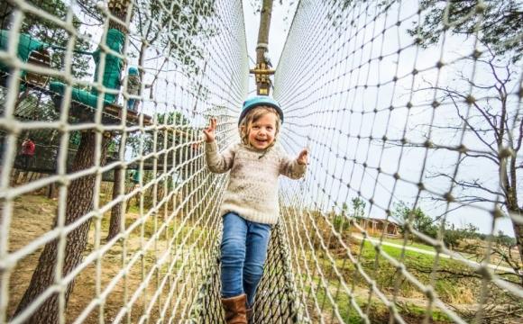Pourquoi Center Parcs est la destination idéale pour des vacances en famille ?