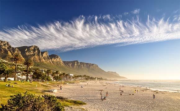 Où partir en décembre ? - L'Afrique du Sud
