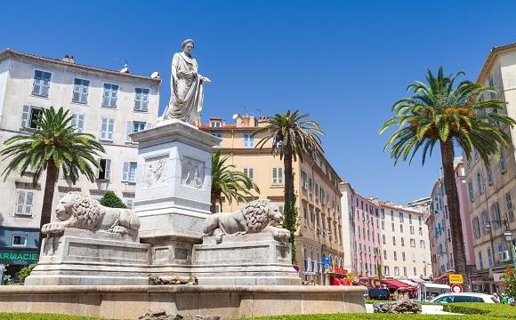 10 bonnes raisons de partir en Corse - Pour son histoire