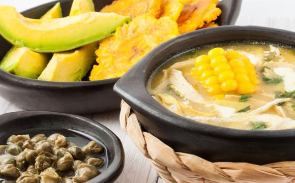 Les 5 spécialités à déguster en Amérique du Sud