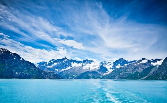 Ces 5 villes où tu es payé pour y vivre  - Alaska, Etats-Unis