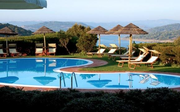 10 hôtels romantiques en Italie - La Costa Smeralda