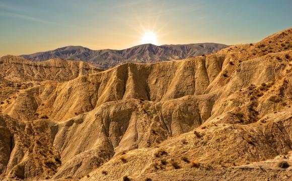 10 lieux de tournage à visiter - Lawrence d'Arabie et le désert d'Almeria