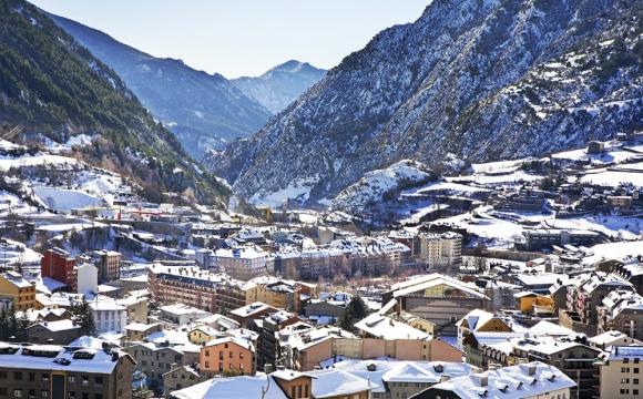 5 idées de week-ends pour le pont de novembre - Andorre, une destination nature