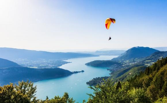 Les 10 plus beaux lacs de France