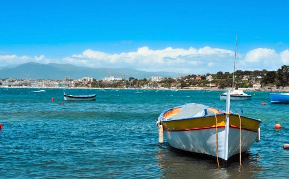 10 destinations en bord de mer pour le week-end de Pâques - Antibes, Côte d'Azur