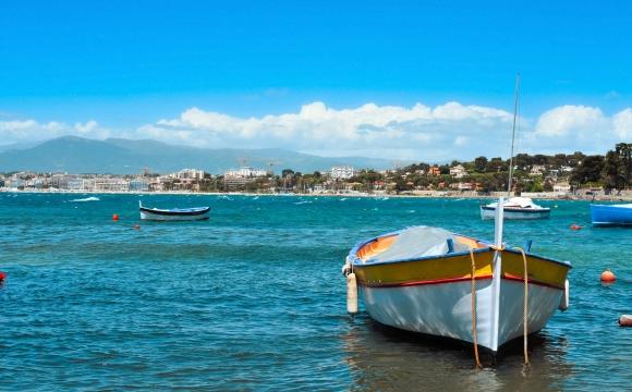 10 visites inratables sur la Côte d'Azur - Antibes