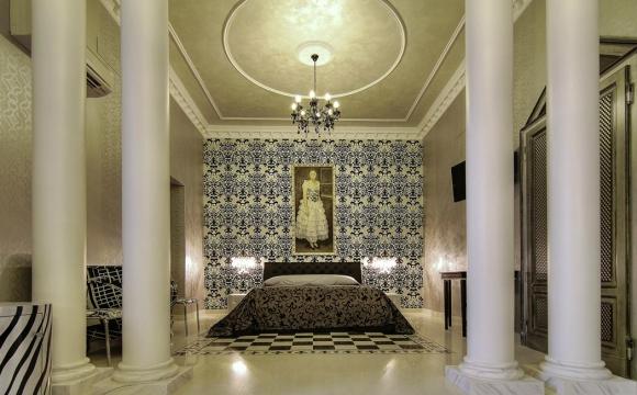 10 hôtels romantiques en Italie - La capitale italienne