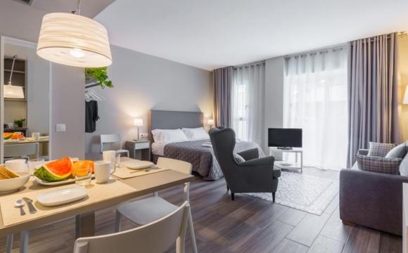 Barcelone : 3j/2n pour le jour de l'an à moins de 230 €/pers ! - Votre appartement en plein cœur de Barcelone !