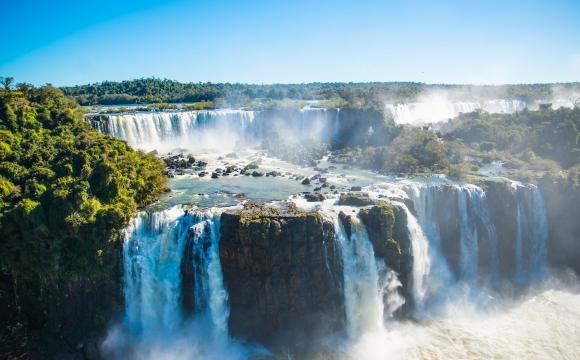 Top 10 des destinations pas chères, pour voyager sans se ruiner !  - L'Argentine