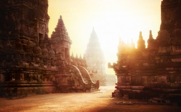 Les 10 destinations à visiter avant la trentaine - L'Asie du Sud-Est, des lieux magiques