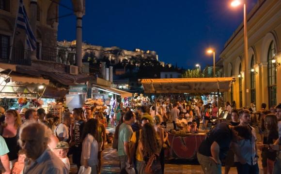 10 raisons pour lesquelles on adore la Grèce - La vie nocturne