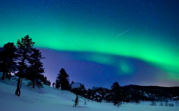 8 lieux pour voir le monde illuminé - Islande