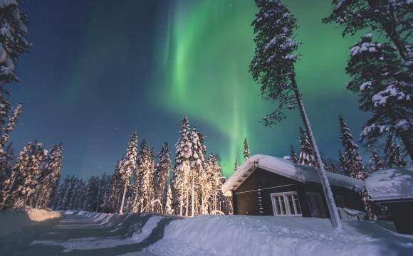 10 visites incontournables en Suède - La Laponie