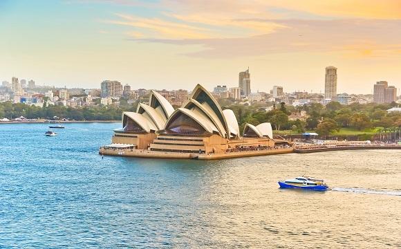 Les 10 pays au monde où les gens sont les plus heureux - L'Australie