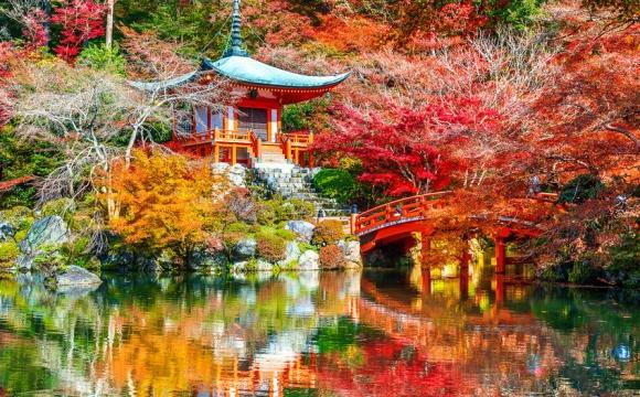 Top des 10 plus beaux paysages d'Automne