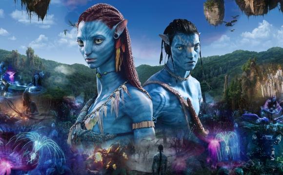 10 films qui vous feront immédiatement voyager - Avatar