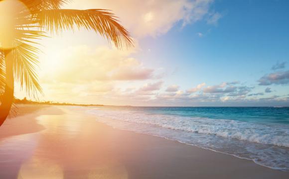 Destinations pour passer les vacances de Noël au soleil