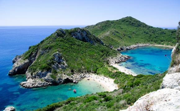 10 destinations pour terminer 2016 en beauté - Corfou