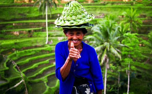 10 raisons de visiter Bali - Un peuple accueillant et attachant