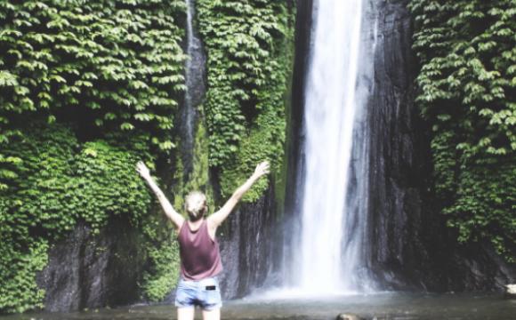 Seule elle a visité 8 pays en 7 mois avec un budget de 4000€ !