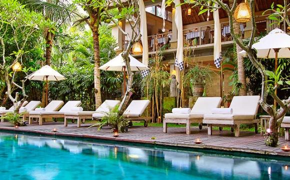 Bali : séjour 8j/7n en hôtel 4* avec petits déjeuners pour 897€/pers !