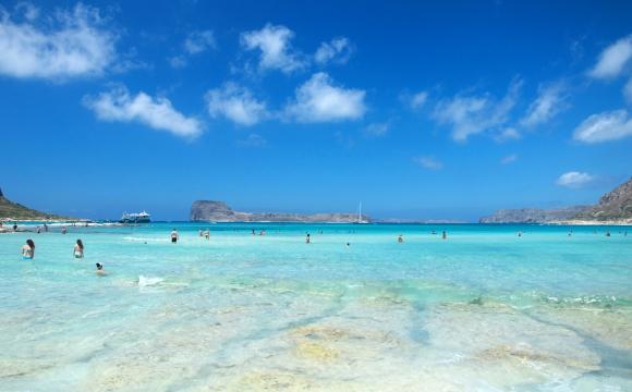 Les 10 plus belles îles d'Europe selon Tripadvisor - La Crète, Grèce