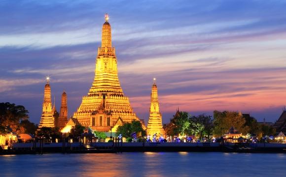 10 lieux incontournables à faire en Thaïlande - Bangkok