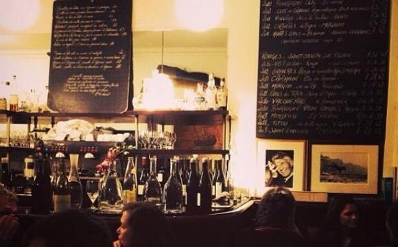 Les 10 meilleurs bistrots parisiens - Le Baratin
