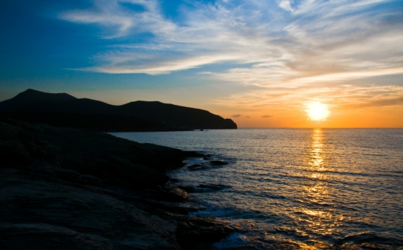 Les 15 plus belles plages de Corse - Barcaggio