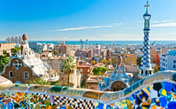 5 idées de week-ends pour le pont de novembre - Barcelone, cap sur la Catalogne