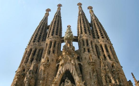 10 activités gratuites à Barcelone - Sur les traces de Gaudi