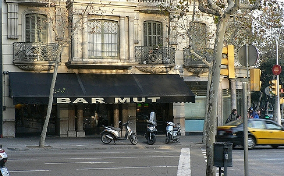 10 restaurants incontournables à Barcelone - Bar Mut