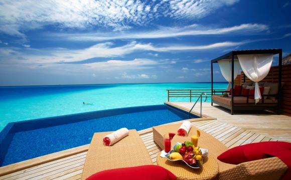 10 hôtels aux Maldives qui font rêver  - S'évader au Baros