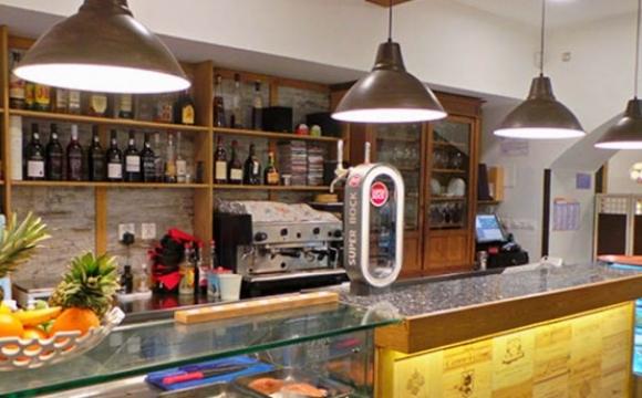 10 restaurants typiques à Lisbonne - Le Barracao de Alfama