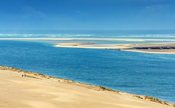 Les 10 plus belles plages de la Côte Atlantique - Le bassin d'Arcachon