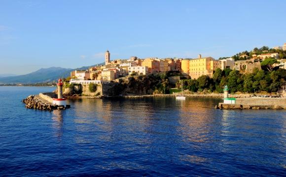 9 lieux de tournage à visiter en France - La Corse