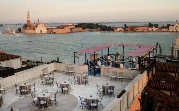 10 hôtels romantiques à Venise