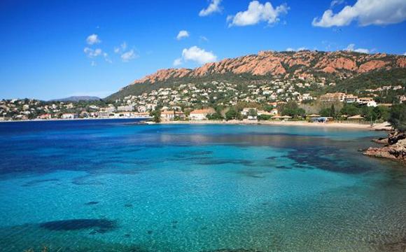10 preuves que les plages françaises n'ont rien à envier au reste du monde - Plage de la Baumette