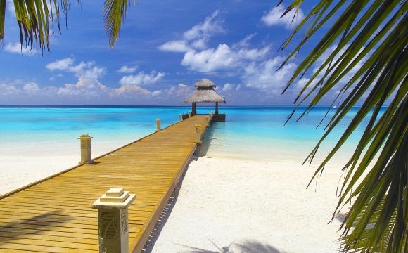 Les 8 plus belles iles des Caraïbes - Les Bahamas