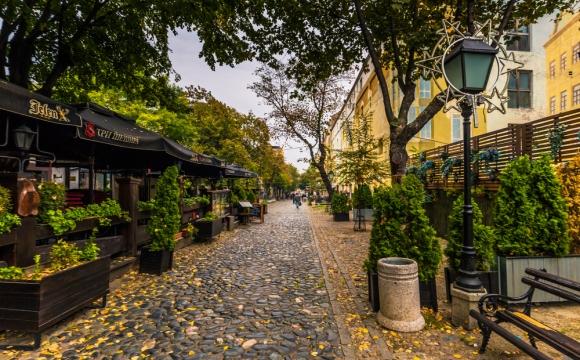 10 villes pour un jour de l'an pas cher - Belgrade, Serbie